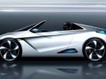 2011 Honda Small Sports EV Concept