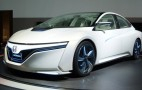 Honda AC-X Concept: Tokyo Motor Show Live Photos