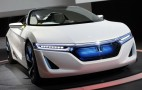 2011 Honda EV-STER Concept Live Photos: 2011 Tokyo Motor Show