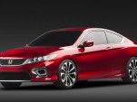 2013 Honda Accord Preview: 2012 Detroit Auto Show