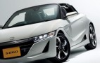 Honda S660 Sells Out In Japan, Bought By Over-40 Crowd