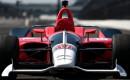 2018 IndyCar body Honda