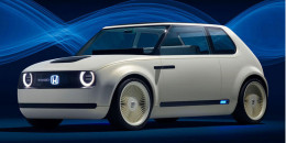 Honda Urban EV Concept to go on sale in 2019, but not for North America