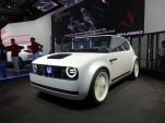 Honda Urban EV concept marks the return of retro design