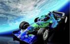 Honda, Porsche Considering Formula 1 Return