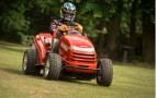 Honda UK Builds 130-MPH Lawn Mower: Video