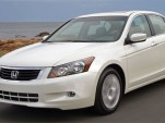 Honda's Accord