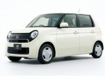 Honda Starts Sales Of N-ONE Retro Minicar