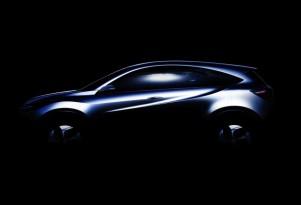 Detroit Auto Show Preview: Honda 'Urban SUV' Concept