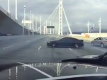 Hooligans shut down Bay Bridge for donuts