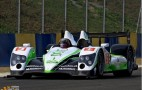 Hope Racing Bringing Flywheel-Based Hybrid To 24 Hours Of Le Mans