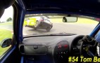 Hatchbacks Driven In Anger Is Our New Favorite Racing Series: Video