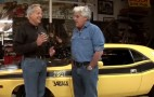 Jay Leno Drives 1970 Hotchkis Dodge Challenger 340 T/A
