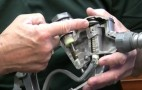 Learn How A Gas Pump Nozzle Actually Works: Video