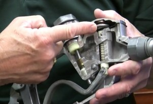 How A Gas Pump Nozzle Works