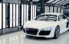 How The 2014 Audi R8 Is Made: Video