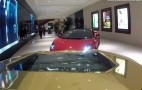 Getting 5 Lamborghinis Into A Mall Requires Zero Magic, Actually: Video