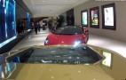 Getting 5 Lamborghinis Into A Mall Requires Zero Magic, Actually: Video