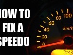 How to fix a speedometer engineering explained