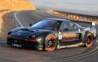 Honda To Enter 10 Vehicles In Pikes Peak, Including Original NSX
