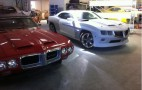 Missing the '69 Trans Am? HPP Has You Covered