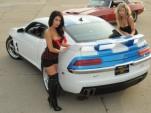 HPP Custom Chevrolet Camaro And Firebird