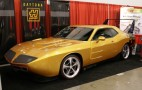 HPP Daytona Challenger Transformed for SEMA show