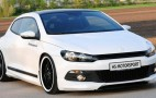 HS Motorsport joins growing list of Volkswagen Scirocco tuners
