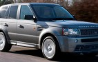 HST upgrade for Range Rover Sport and LR2