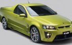 HSV Maloo R8 Ute launches Down Under