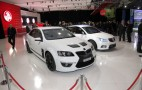 Australian Motor Show Set To Return In 2015?