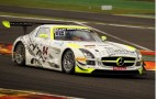 HTP-Motorsport Drives Mercedes SLS AMG GT3 To Spa 24 Hours Victory