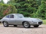 1964 Jaguar E-Type barn find for sale in France