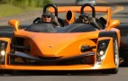 New Zealands F1-Inspired Hulme CanAm Supercar Goes On Sale