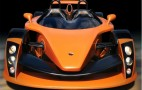 Hulme Supercar From New Zealand Boasts 600hp, Collectability