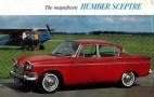 Guilty Pleasure: Humber Sceptre