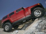 Hummer execs anxious for new models