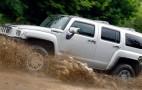 Hummer H3 released in UK despite anti-SUV movement