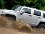 Hummer H3 released in UK despite anti-SUV movement