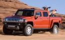HUMMER H3, H3T Production To Restart By November?