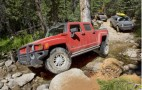Report: HUMMER To Resume H3, H3T Production In November
