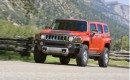 2009 Hummer H3