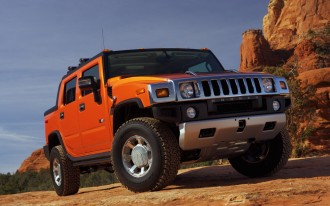 HUMMER Update: Chinese Derision, Cajun Au Revoirs and A Big Tennessee Howdy?