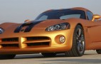 First Hurst 50th Anniversary Dodge Viper sells for $275,000 at Barrett-Jackson auction