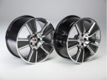 Hurst T1 Wheels