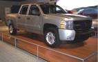 Retooled GM Retains Trucks and SUV's