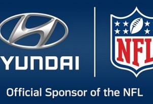 Hyundai Becomes Official Automotive Sponsor of the NFL