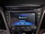 Hyundai Blue Link infotainment system