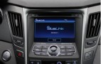 Hyundai Blue Link: Next Step, The Cloud 