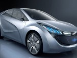 2011 New York Auto Show: Hyundai Gives Prius Competitor Green Light For Production